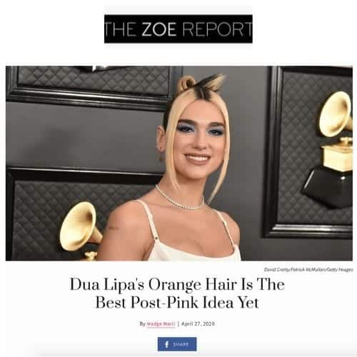 The_Zoe_Report_Orange_Hair _press_Gooddyeyoung