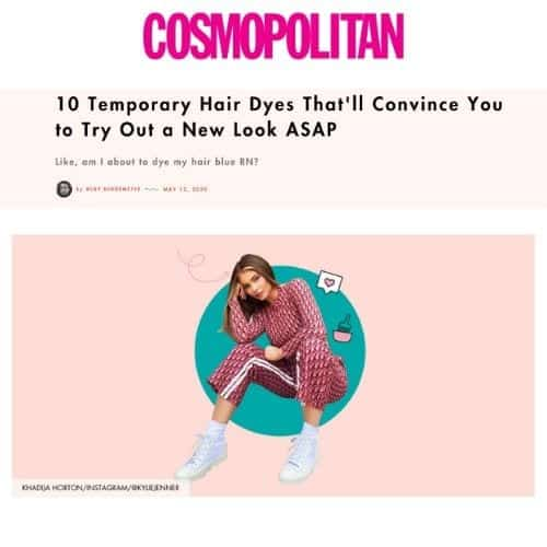 Cosmo_press_Temporary_Dye