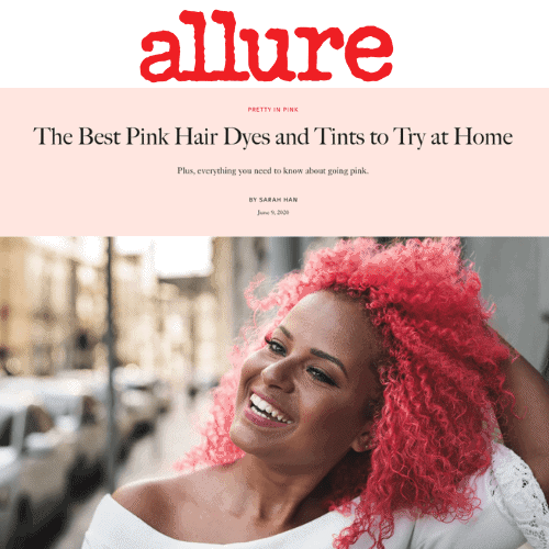Allure_Press-Pink_Hair_Dye
