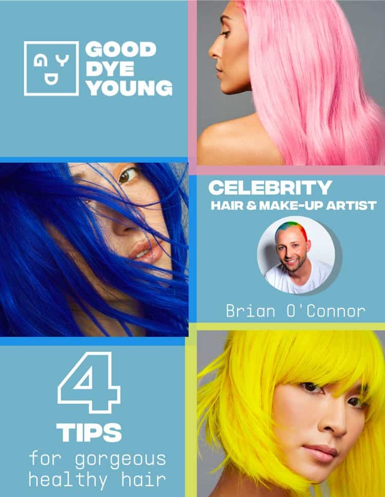 Everything You Need To Know About Semi Permanent Hair Dye